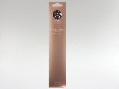 Incense - Invigorating (Frankincense)