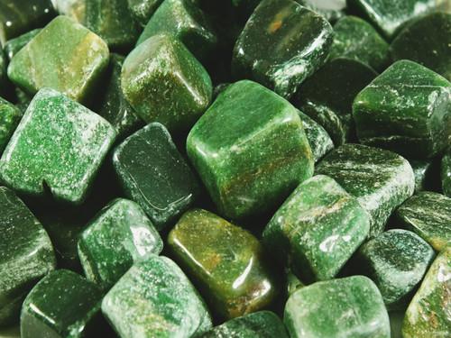 Tumbled Stone - Fuchsite 250g