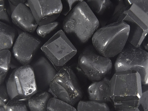 Tumbled Stone - Tourmaline Black 250g