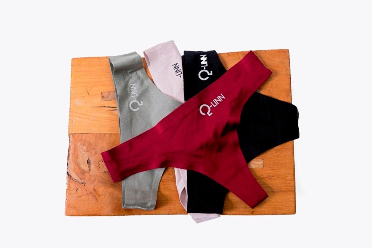 Q-LINN g-string underwear