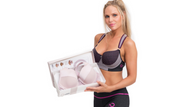 How do I choose the bras for Try at Home?