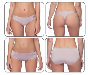 Q-Linn horse riding underwear options