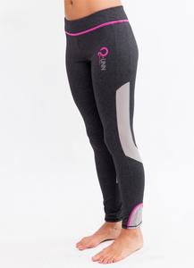 Q-Linn workout leggings