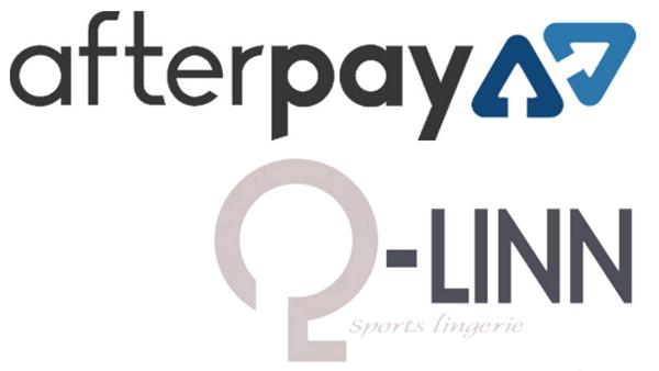 Does Q-LINN accept AfterPay?