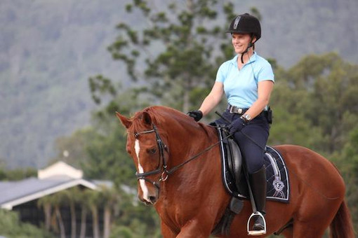 The best high impact horse riding bras in Australia