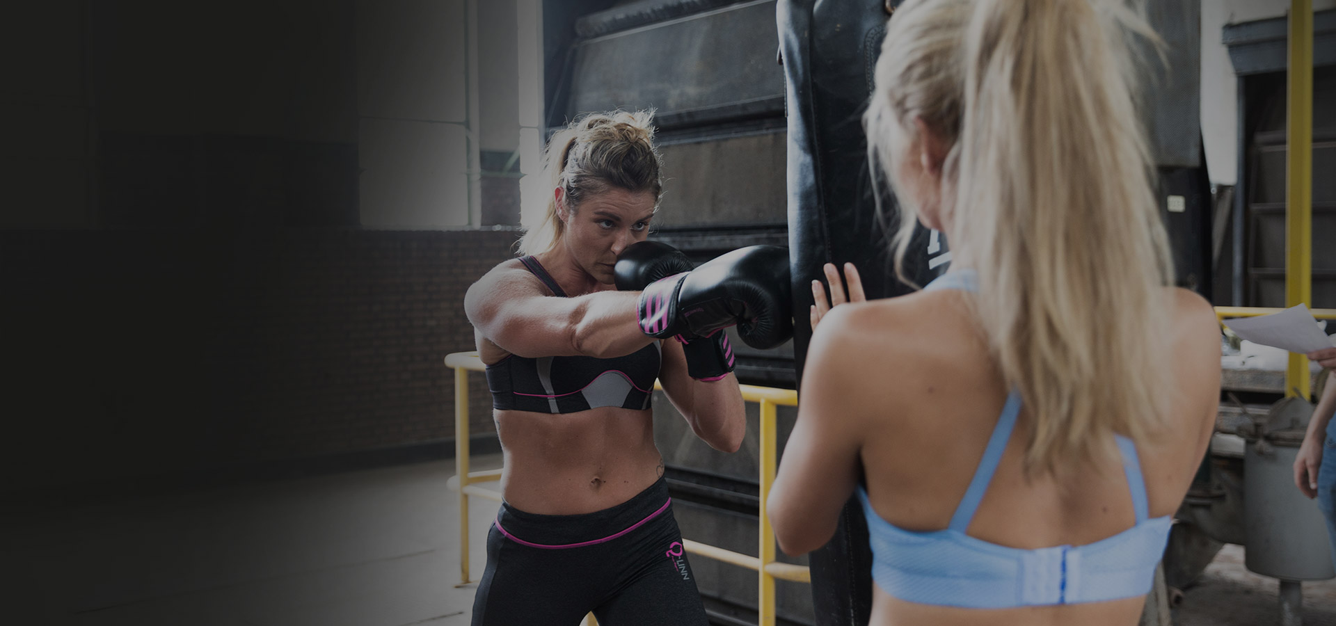 Sports bras with superior comfort for active women