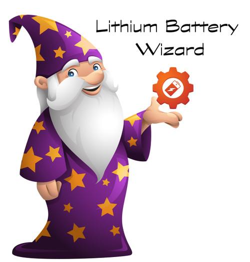 Lithium Battery Wizard