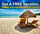 Our Offer of a Complimentary Vacation is the Real Deal