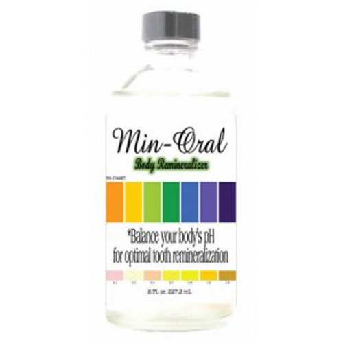 Min-Oral™ Body Remineralizer