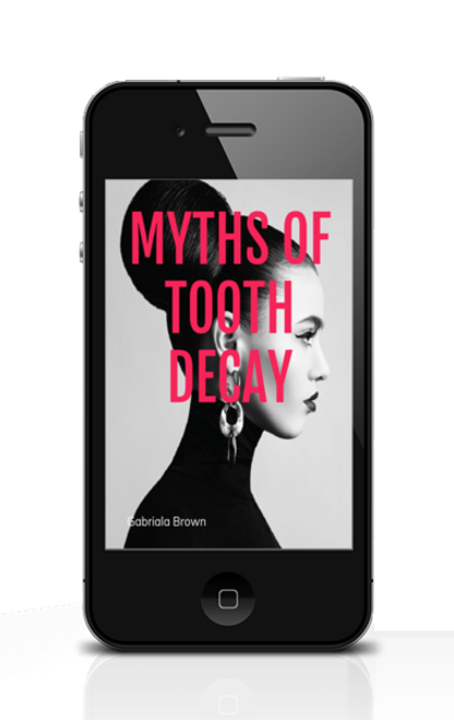 Myths of Tooth Decay Audio Program