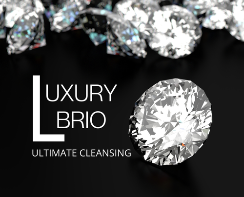 Multipurpose Water System Spa For Your Mouth by Luxury Brio™ (Limited Edition)