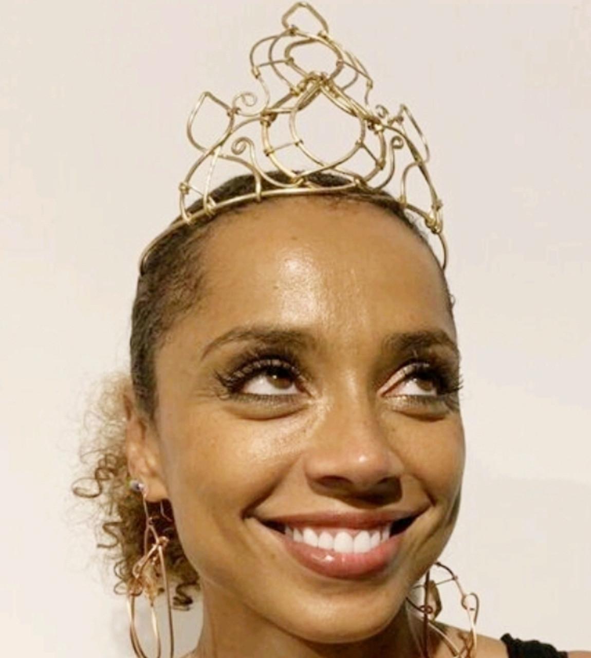 The Supreme Crown