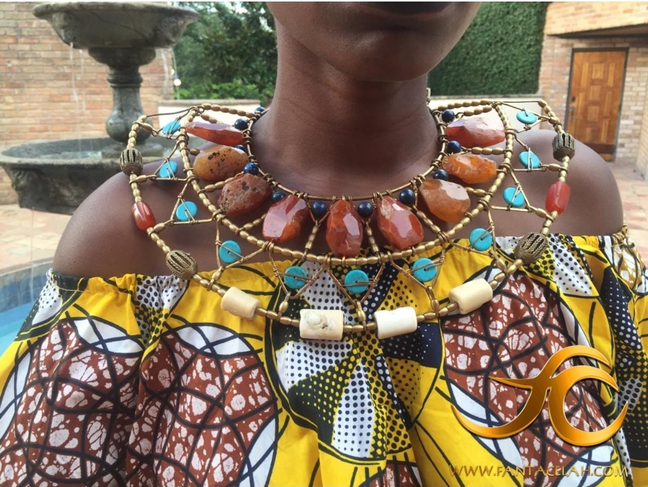 Pharaoh's Collar