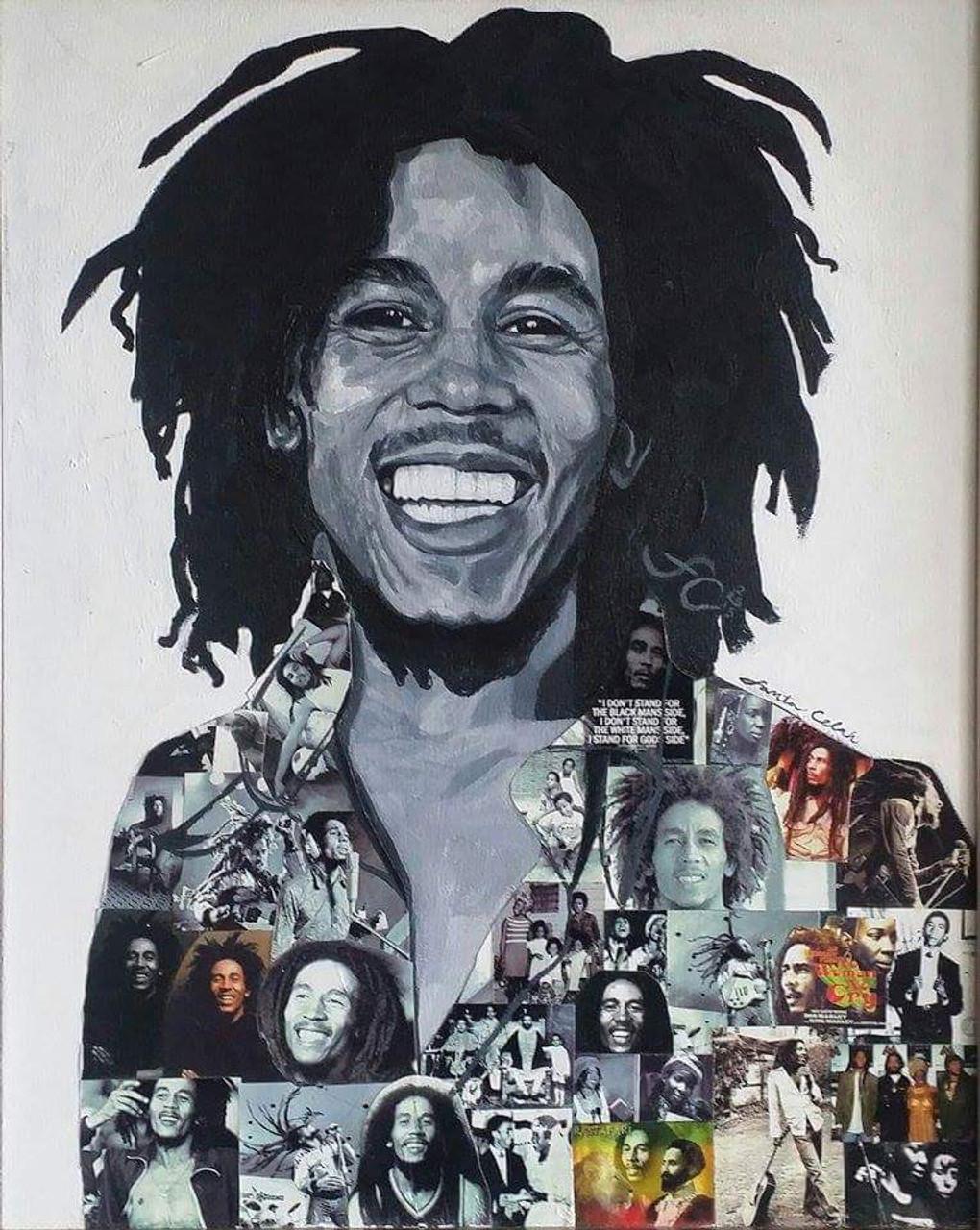 Bob Marley: Legend