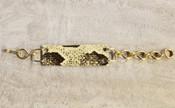 Python Chain Bracelet