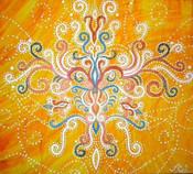 Cosmic Henna