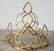 The Supreme Crown