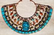 The 'Khepra' Collar