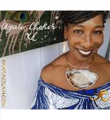 Agate Choker XL