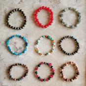 The Mandala Bracelet