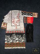 Digital Printed Cotton Salwar Suit