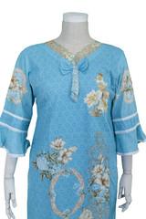 Gorgeous Cotton Printed Salwar Suit
