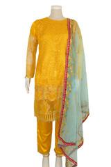 Original Pakistani Designer Salwar Suit