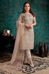 Gorgeous Party Wear New Designer Salwar Suit