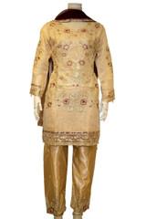 Embroidery Work Gorgeous Pakistani Designer Suit
