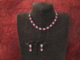 Party Wear Designer Necklace Set