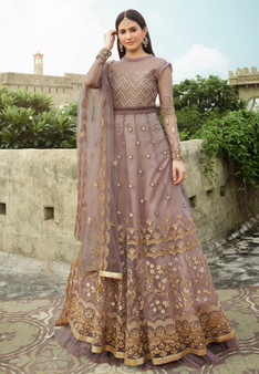 Party Wear New Embroidery Salwar Suit