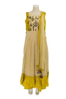 Party Wear Gorgeous Designer Gown Dress