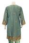 Pakistani Gorgeous Salwar Suit Green