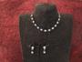 Party Wear Beautiful Designer Necklace Set