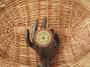 New Flower Design Antique Finger Ring