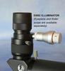 Illuminator for Reticle Eyepieces - EI002
