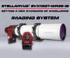 Stellarvue SVX130T-WR35-IS Imaging System