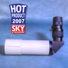 Stellarvue Top Rated F050 IW finder scope