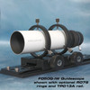 2. 50 mm Photographic Guide Scope - Instrument White