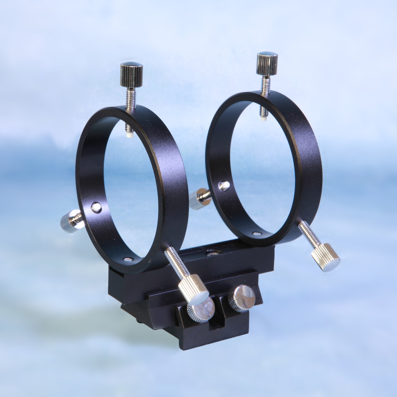 R050 Low Profile Rings with lightweight FB shoe