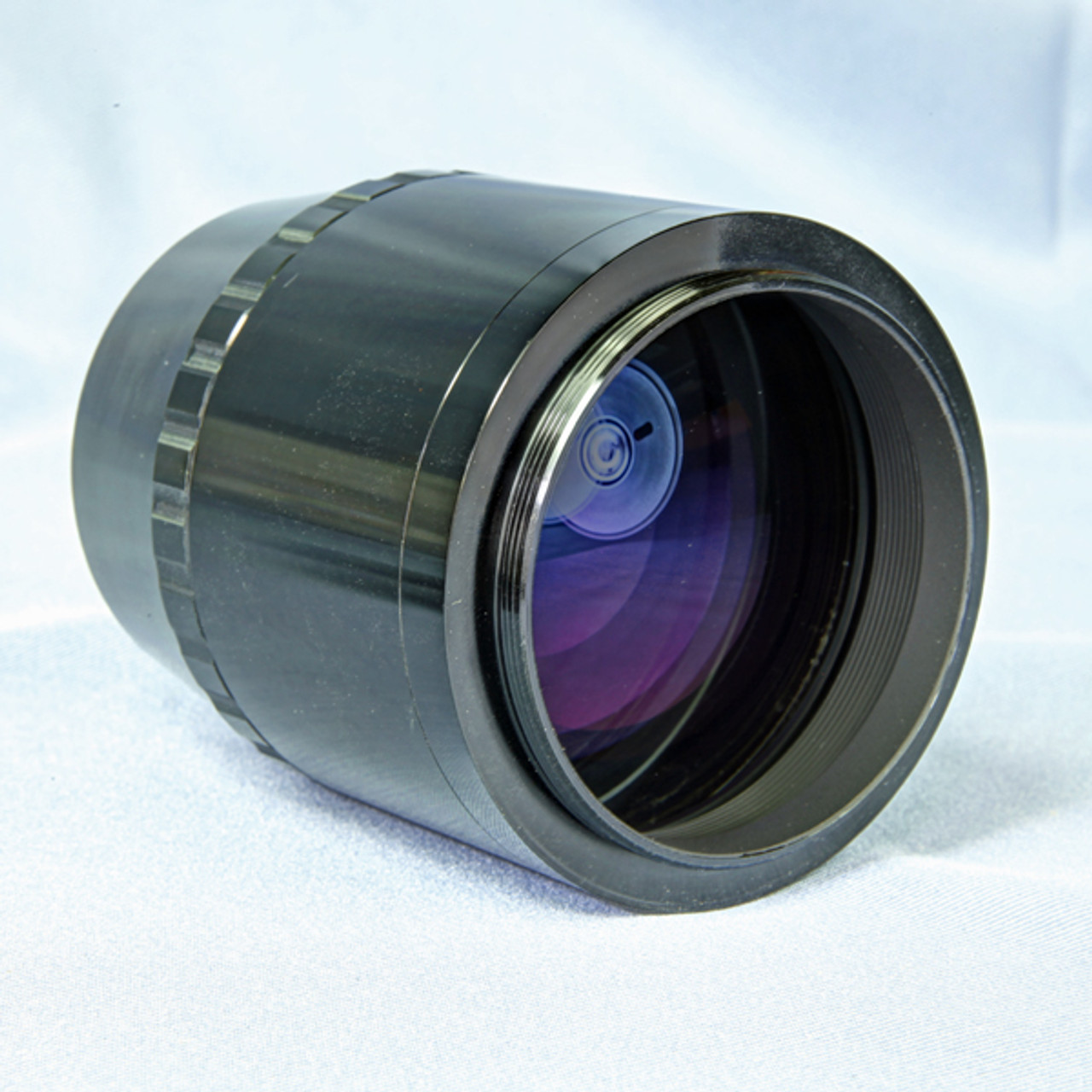 "Large Photographic Field Flattener for 2.5"" Focusers - 48mm"