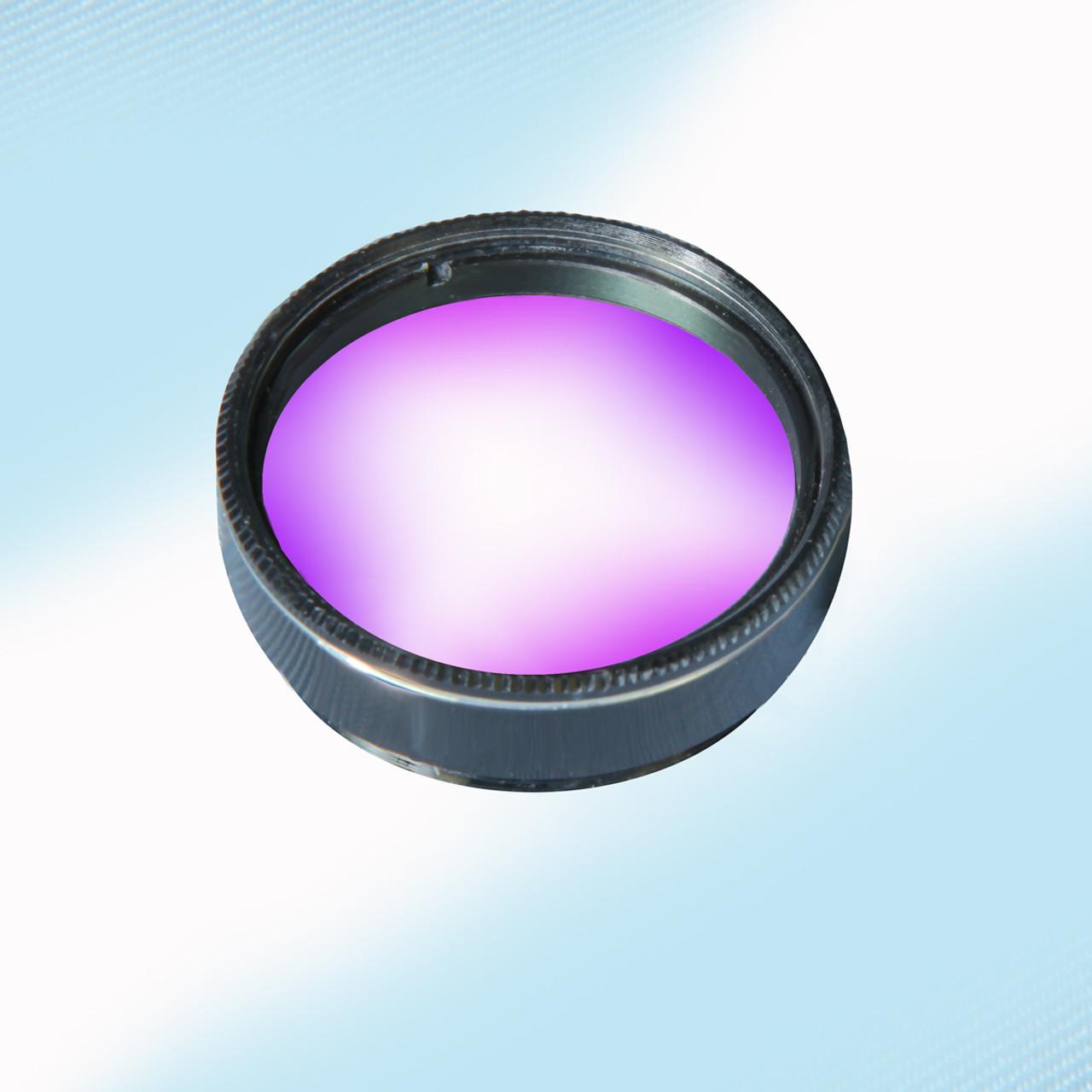 "Color-Balanced Chromatic Aberration 1.25"" Filter - X-CRL1"