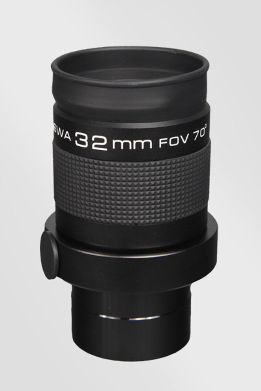 "32 mm 70-Degree 2"" Reticle Eyepiece - Accepts Optional Illuminator - E7032R"