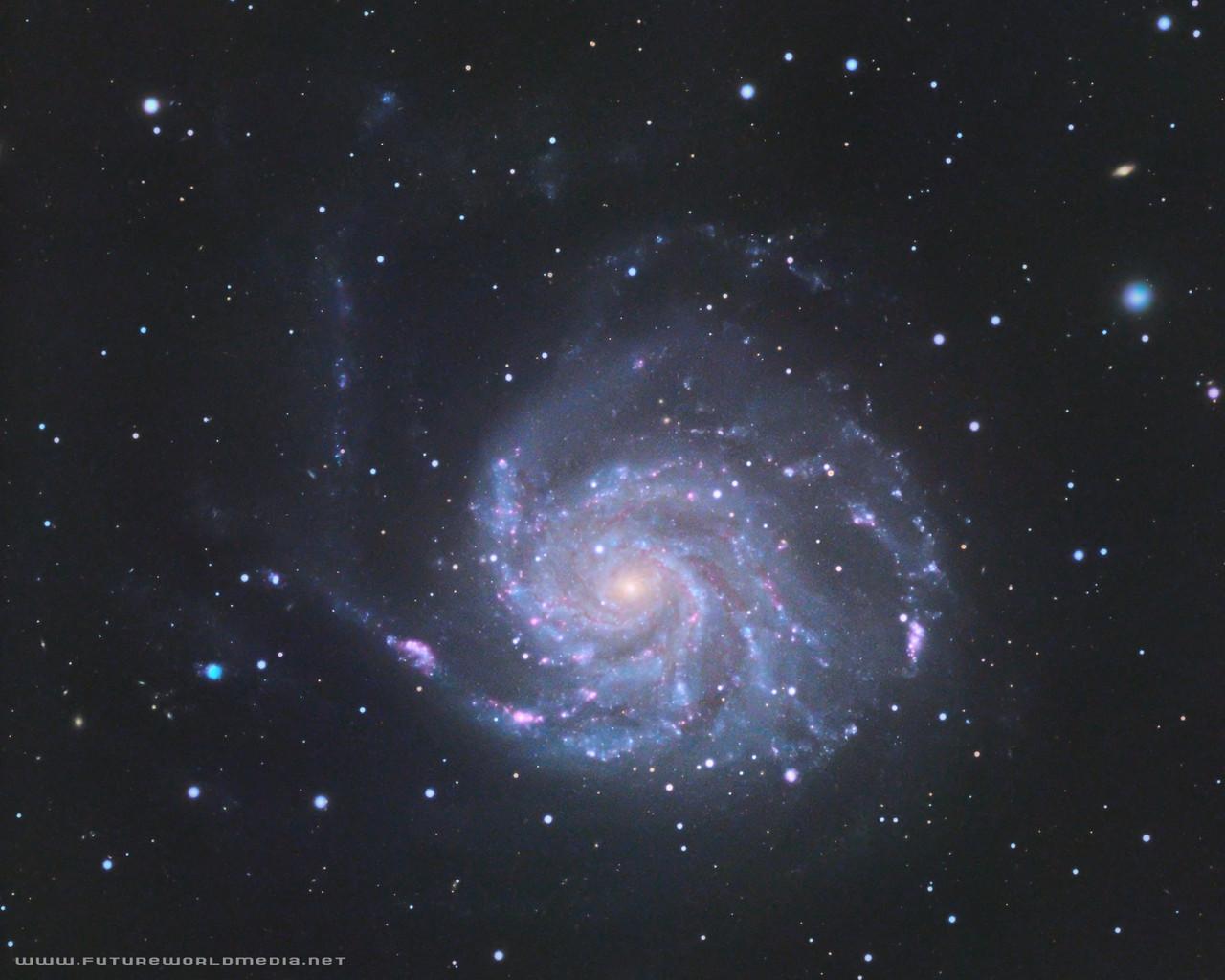 M101 Douglas J Struble