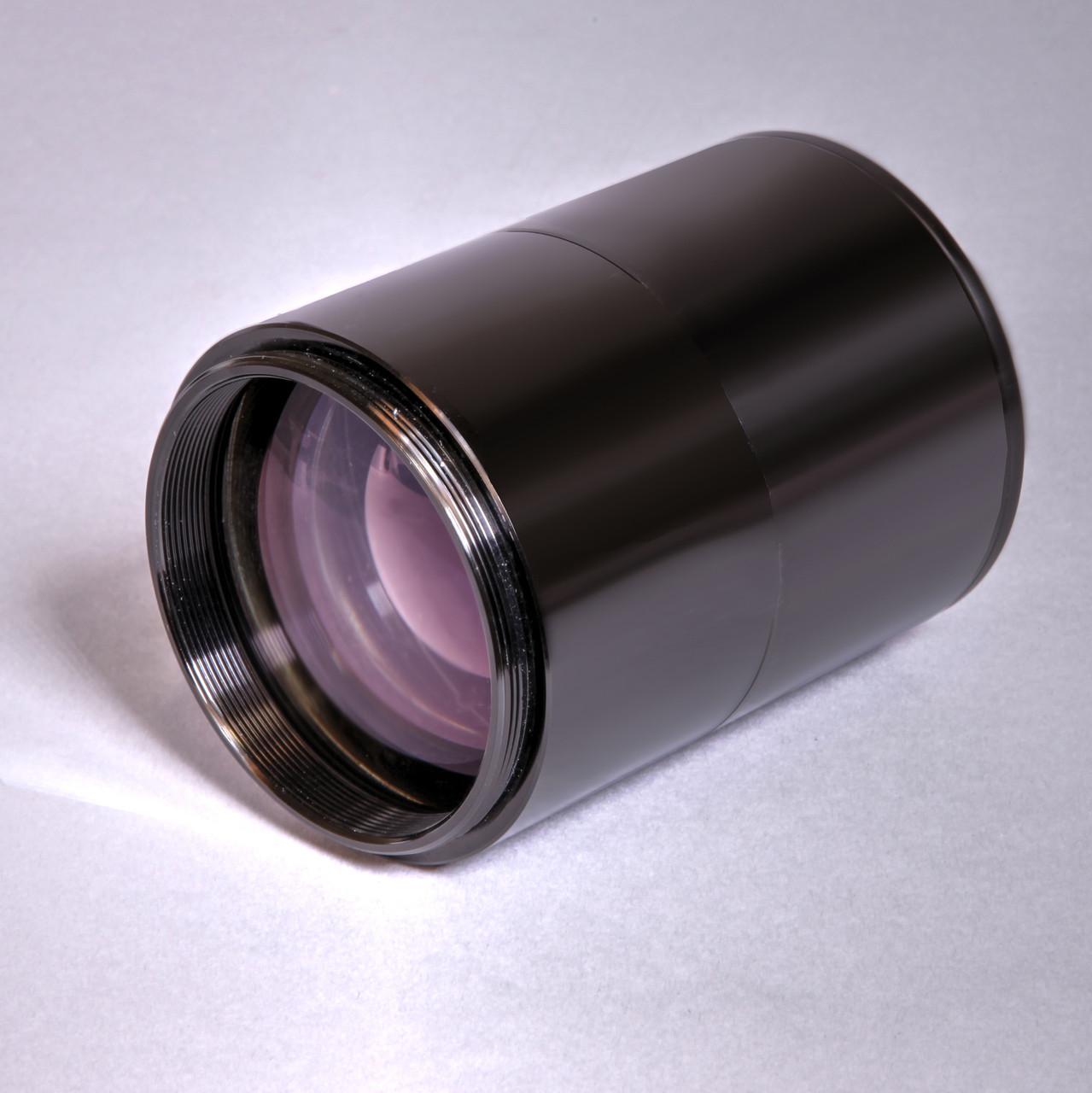 Photographic Field Flattener for SVX80T-3SV