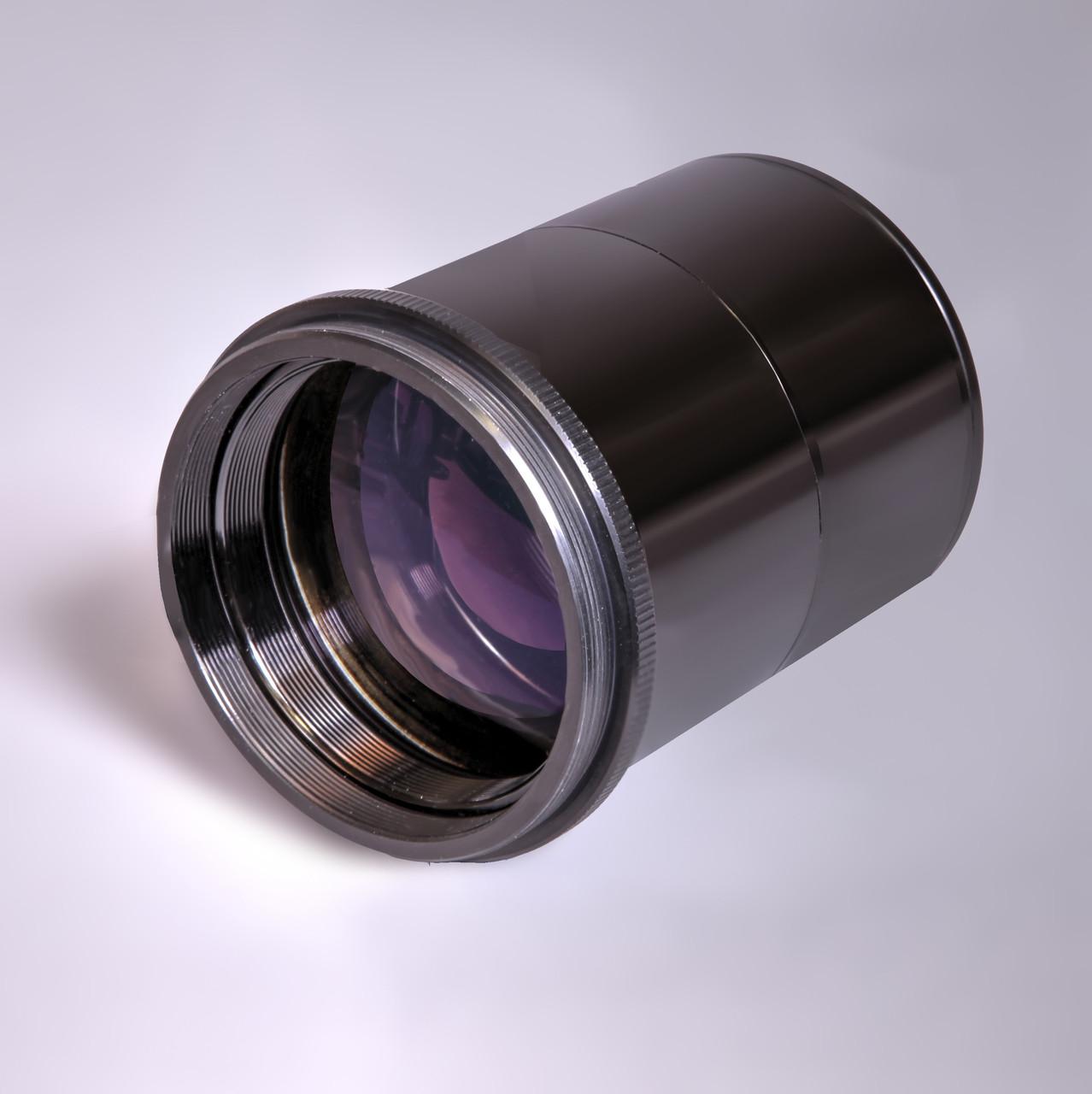 Photographic Field Flattener for SVX130T-35SV