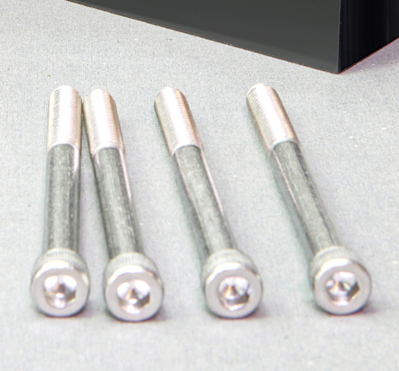 M6 X 80 mm Socket cap head screws