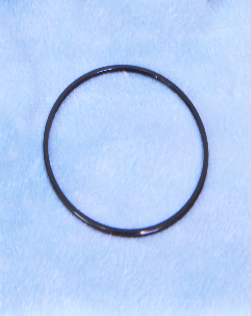 SFE-M48-0.50 -- 48 mm Spacer Ring - 0.05 mm Thick