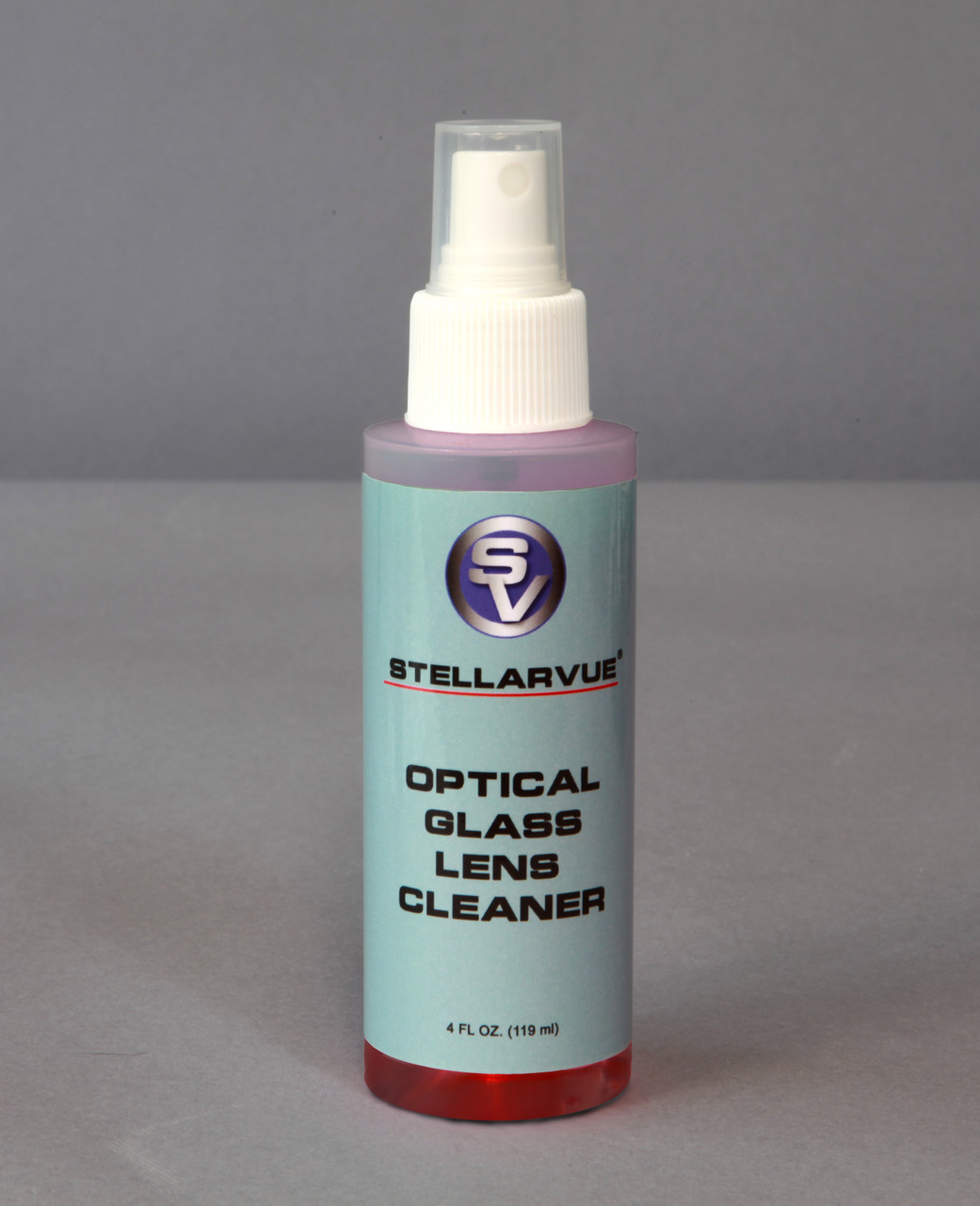 ALC-S4 Stellarvue Lens Cleaner 4 Oz Spray Bottle