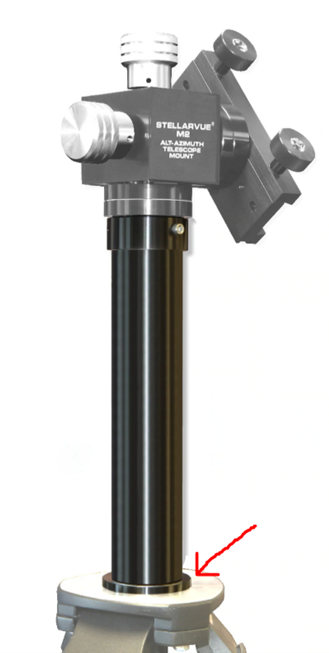 MEC010 Adapter for M10 Threads